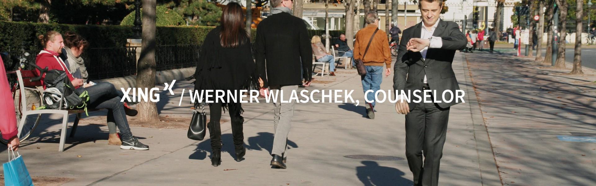 Werner Wlaschek